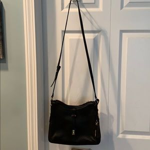 Vince Camuto crossbody purse never used